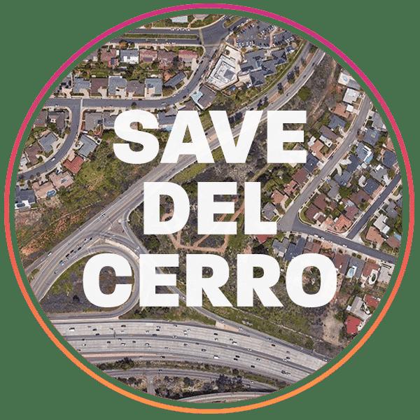 Save Del Cerro